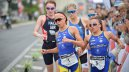 Triathlon Audencia La Baule 2016 : résultats complets de la Poursuite Elite Internationale
