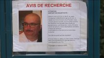disparition christophe carbonnier