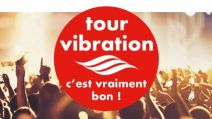 Logo Tour Vibration 2018