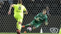 Angers SCO : victoire face à Lille Max PPP