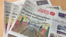 Ouest France, France 3