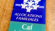 Caf caisse d'allocation familiale
