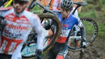 cyclo cross steeve chainel nommay