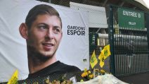 Emiliano Sala, La Beaujoire, France 3