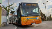 bus nice photo pretexte ligne d'azur