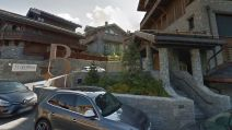 Palace Courchevel