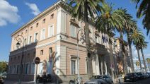 Illustration mairie d'Ajaccio