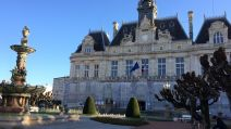 Mairie Limoges
