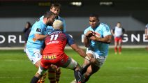rugby Perpignan Grenoble