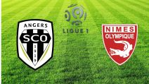 Angers SCO, Nîmes Olympique