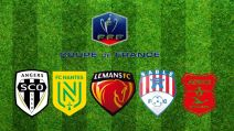 32e de Coupe de France_visuel 5 blasons