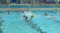 Water-polo Cercle Paul Bert de Rennes