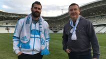 F3 - supporters limougeauds de l'OM