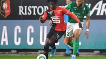 Rennes/St Etienne Ligue 1 dec 2019