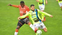 fc chambly lorient
