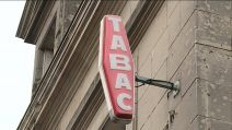 Photo illustration bureau de tabac