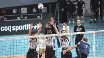 stade poitevin volley ball