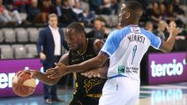 Sharks Antibes basket