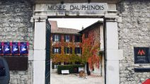 musée dauphinois grenoble maxppp