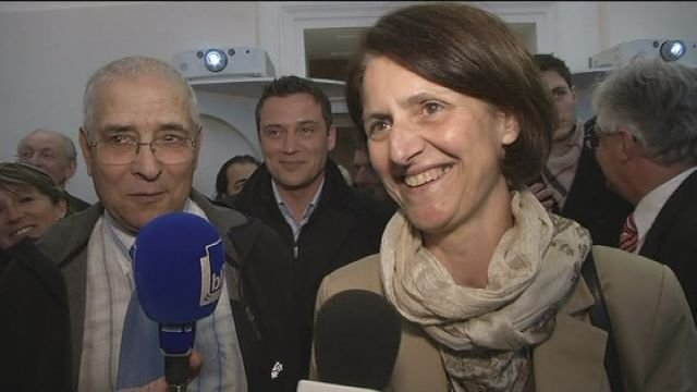 Montbéliard : Ballottage favorable à la droite
