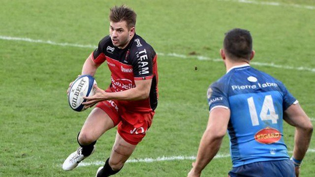 Top 14 - Castres arrache le bonus face à Toulon, score final 34-17
