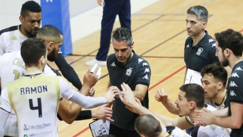 Volley-ball Ligue A : Poitiers s'incline à Montpellier et sort des play-offs