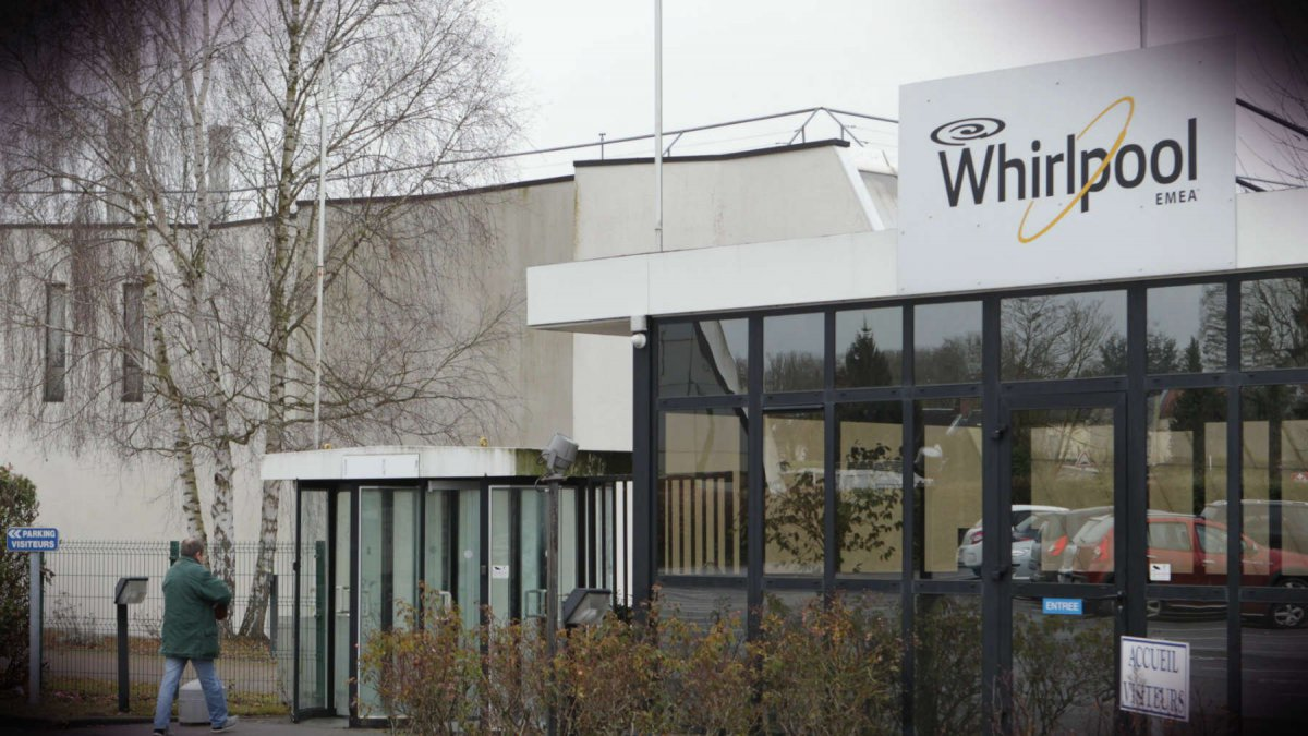Whirlpool Amiens : que disent les candidats ?